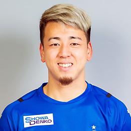YUYA TAKAZAWA